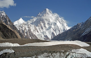Montanha K2