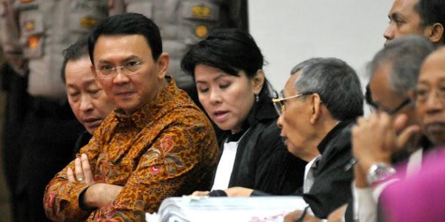 Pengamat: Sebagai Pejabat, Tuntutan Ahok Seharusnya Diperberat
