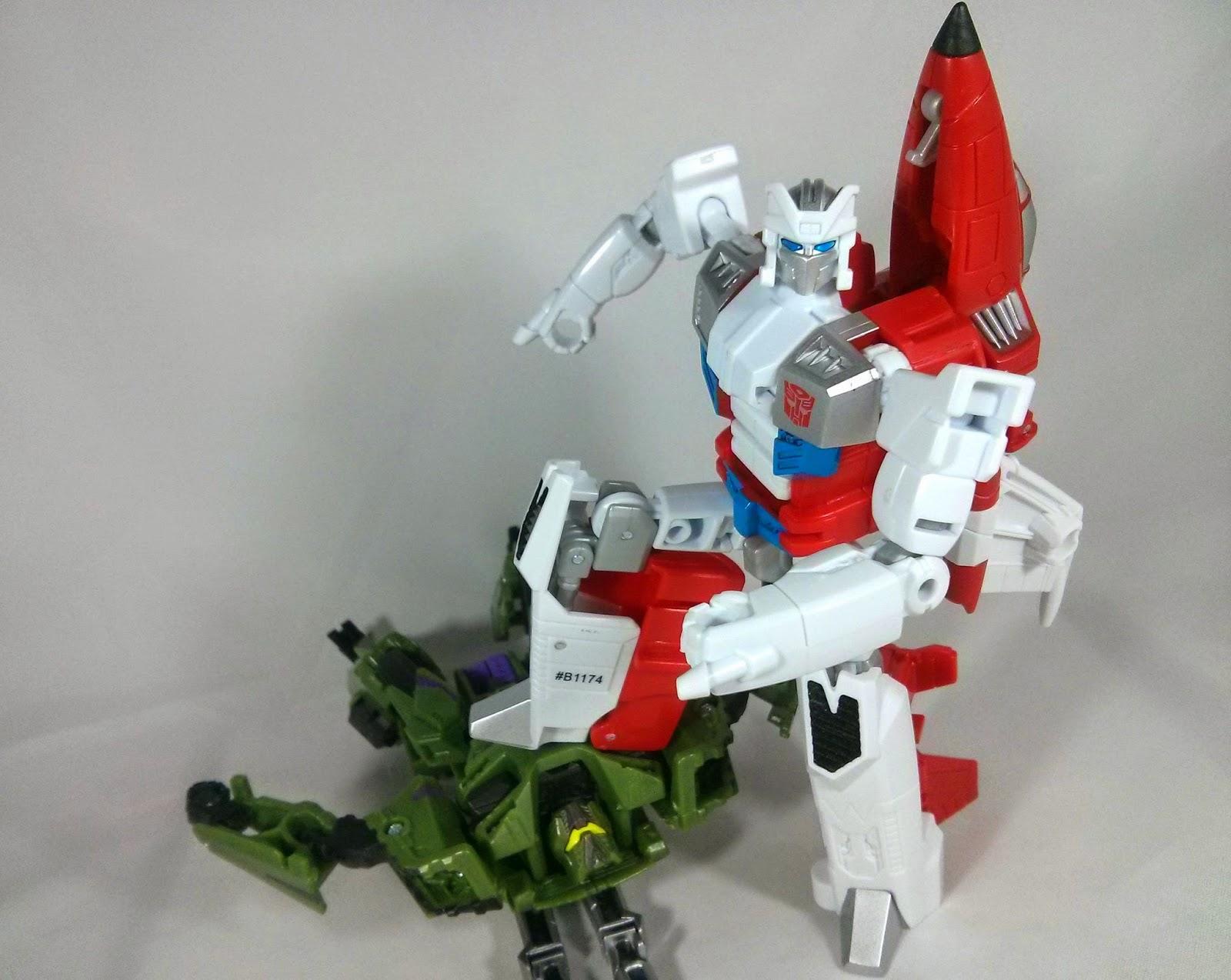 Transformers Fireflight