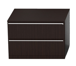 Verde Lateral File Cabinet