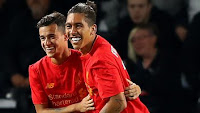 Derby County vs Liverpool 0-3 Video Gol & Highlights