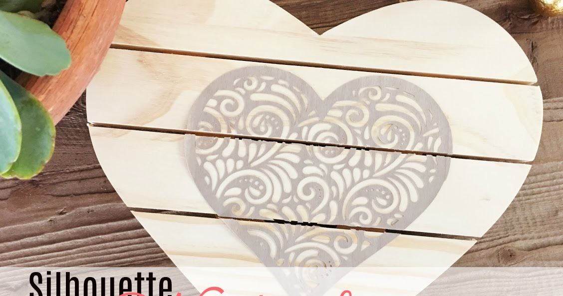 Silhouette Wood Grain Sheets Review And Tutorial On Faux Stained Wood Designs Silhouette School