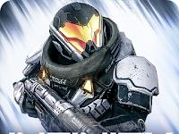 Infinity Ops Sci fi fps apk mod v1.1.5