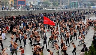 Kemunculan Agama Syiah Tak Lepas dari Usaha Orang Persi yang Ingin Balas Dendam Terhadap Umat Islam