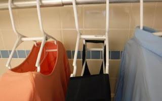 جففوا ملابسكم بشكل أسرع مع هذه الحيلة المذهلة!