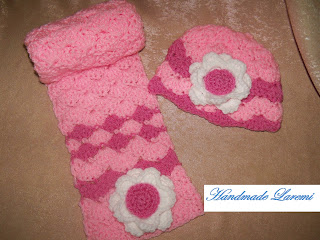 Crochet Scarf Patterns For Baby Dancox For