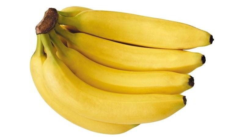 Buah pisang - Cara Mudah dan Enak Menurunkan Berat Badan