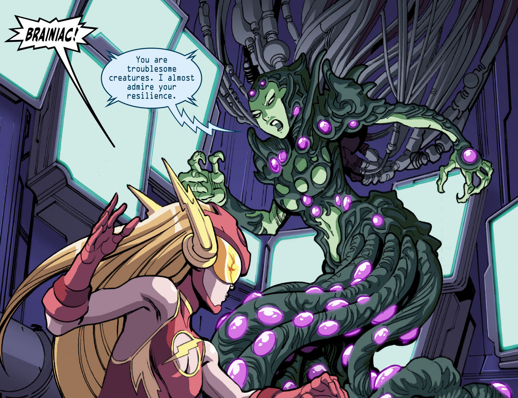 Read online Ame-Comi Girls comic -  Issue #4 - 13