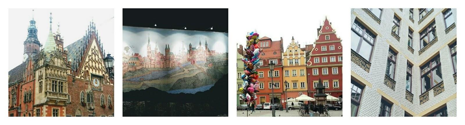 co zobaczyć we Wrocławiu