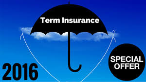 Benefits Of Term Insurance Plan