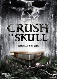 Crush the Skull – Legendado (2015)