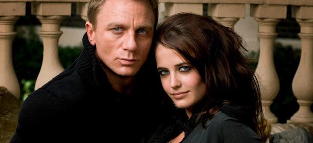 Eva Green Bilang Tak Masuk Akal James Bond Diperankan Wanita
