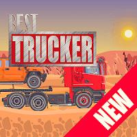 Best Trucker Full Unlock MOD APK