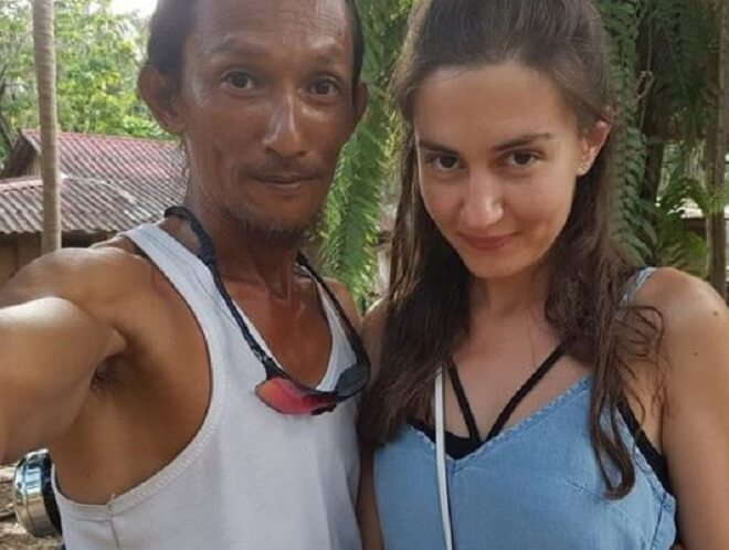 Lelaki Thai Kongsi Rahsia Cara Mengayat Wanita Rusia Terus Ikut Balik 'Rumah'!