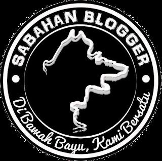 Logo Sabahan Blogger V2