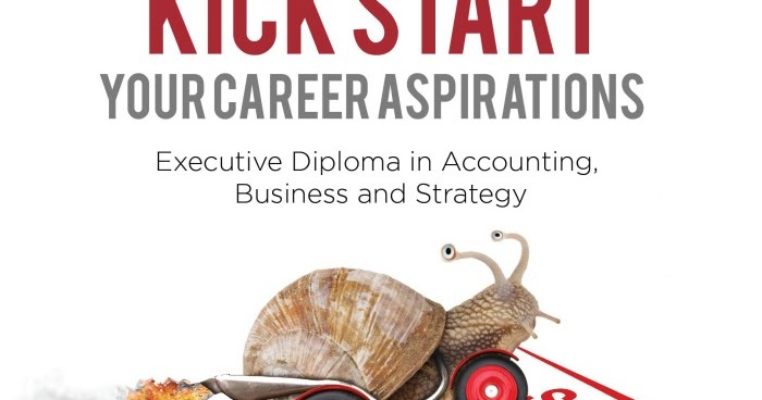 Kick Start Your Career Aspirations