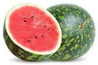 4 Macam Buah Yang Cocok Untuk Menu Sarapan Pagi- semangka