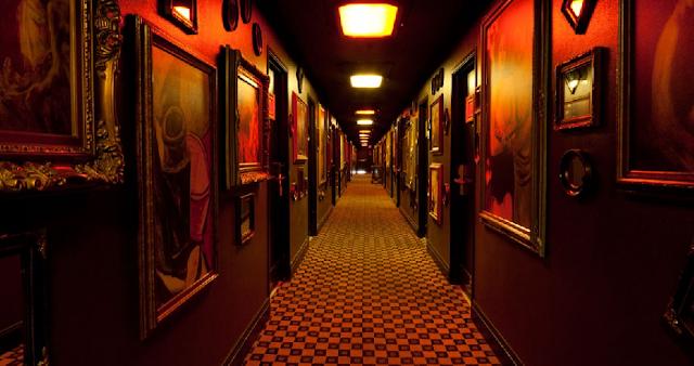 Hotel Artisan em Las Vegas