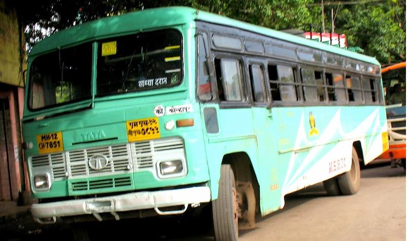A P S R T C Fans Msrtc Buses I