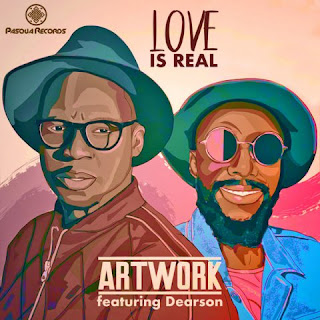 Artwork Feat. Dearson -  Love Is Real (Original Mix)