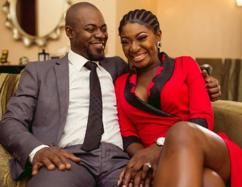 yvonne jegede met abounce 14 years ago
