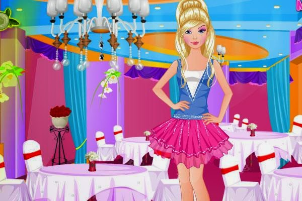 online hry pro dívky oblíkačky