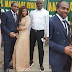 Phootos from Laura Ikeji and Ogbonna Kanu's Court Wedding