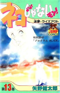 1 [矢野健太郎] ネコじゃないモン! 第01 13巻