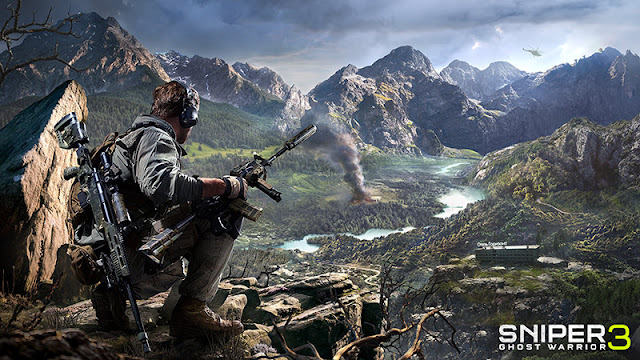 Ya disponible Sniper Ghost Warrior 3, mira su tráiler de lanzamiento