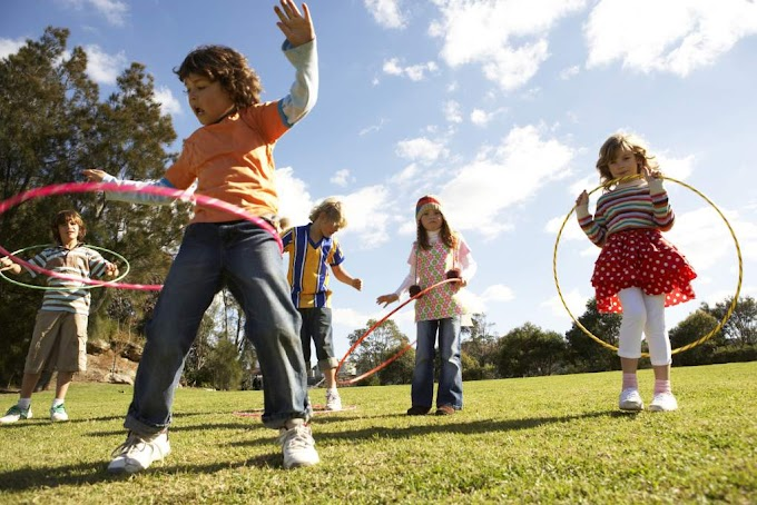Herbalife presenta cinco consejos para que los niños estén listos para realizar ejercicio