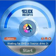 1Click DVD Copy 6124
