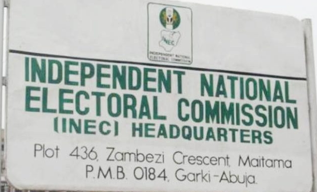 2015 inec officers suspended bribery