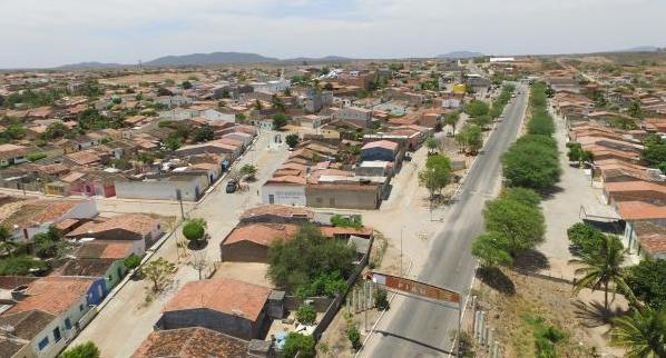 Distrito de Piau receberá R$ 13 milhões para adutora