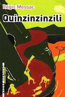 Régis Messac Quinzinzinzili L'Arbre Vengeur