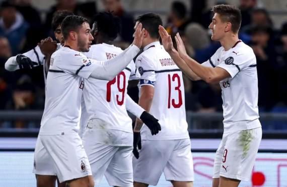 Italian Serie A: Gameweek 23 Preview