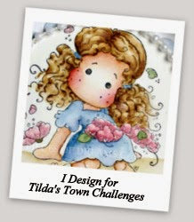 Proud to Design for Tilda's Town