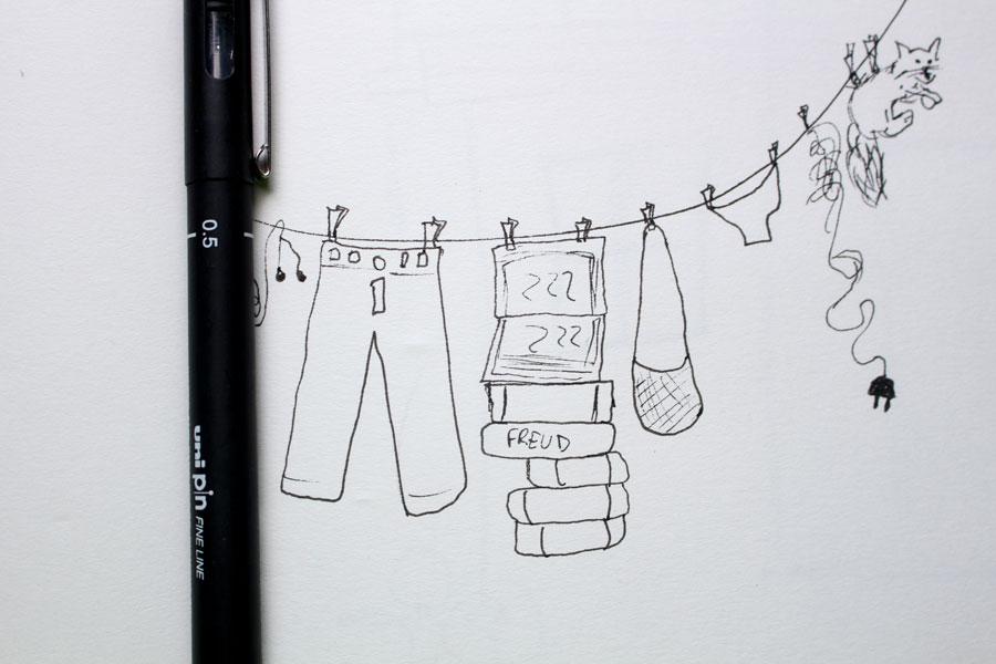 rascunho-roupa-no-varal-preguiça