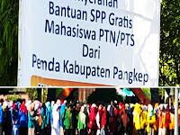 Buruan, Batas Pemasukan Berkas SPP Gratis Mahasiswa Hanya Sampai 29 Maret 2019
