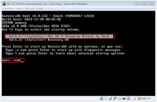 HOW TO INSTALL NIRESH MAC OS X YOSEMITE