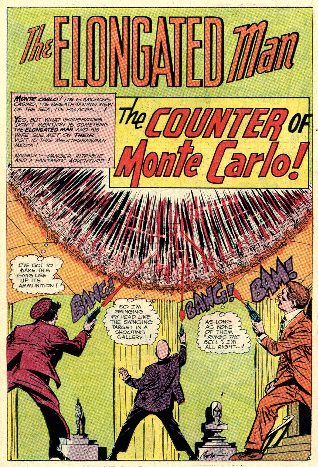 Detective Comics (1937) 352 Page 20