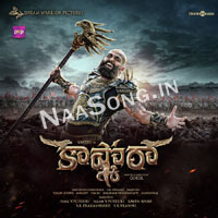 Kaashmora (2016) Telugu Movie Audio CD Front Covers, Posters, Pictures, Pics, Images, Photos, Wallpapers