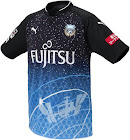 川崎フロンターレ 2016年ユニフォーム-宇宙兄弟
