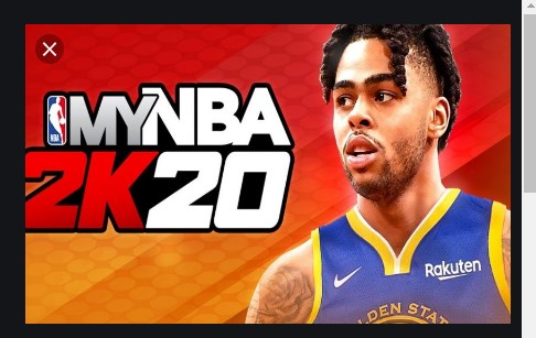 MyNBA2K20 Apk+Data Free on Android Game Download