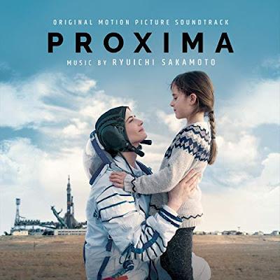 Proxima 2019 Ryuichi Sakamoto