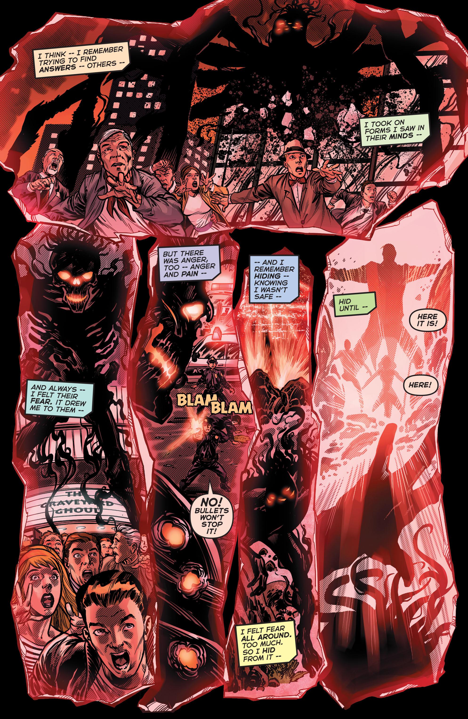 Read online Astro City comic -  Issue #31 - 9