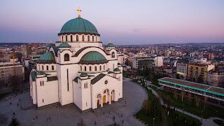 Jejak Sejarah Cahaya Islam Di Negeri Serbia