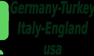 Turkey Sinema UK SKY Germany ITALY USA VLC