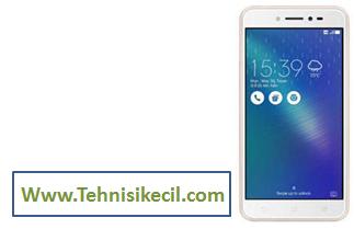 Cara Flashing Asus Zenfone Live (ZB501KL) Dengan Mudah Via SDcard 100% Sukses. Firmware Free No Password