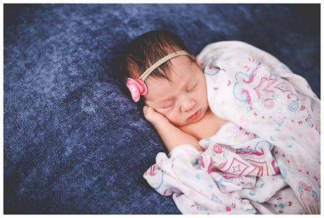Terre Haute Newborn Photographer