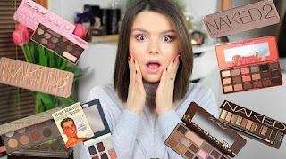 Улюблений б'юті канал з відео про макіяжі Anna Via Makeup